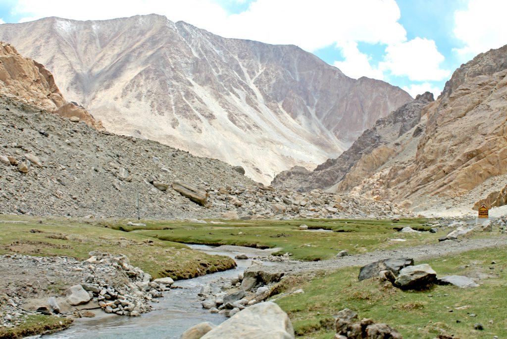 Himalaya Indien Leh Ladakh