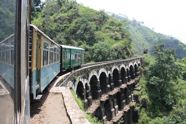 Himalaya Indien Shimla