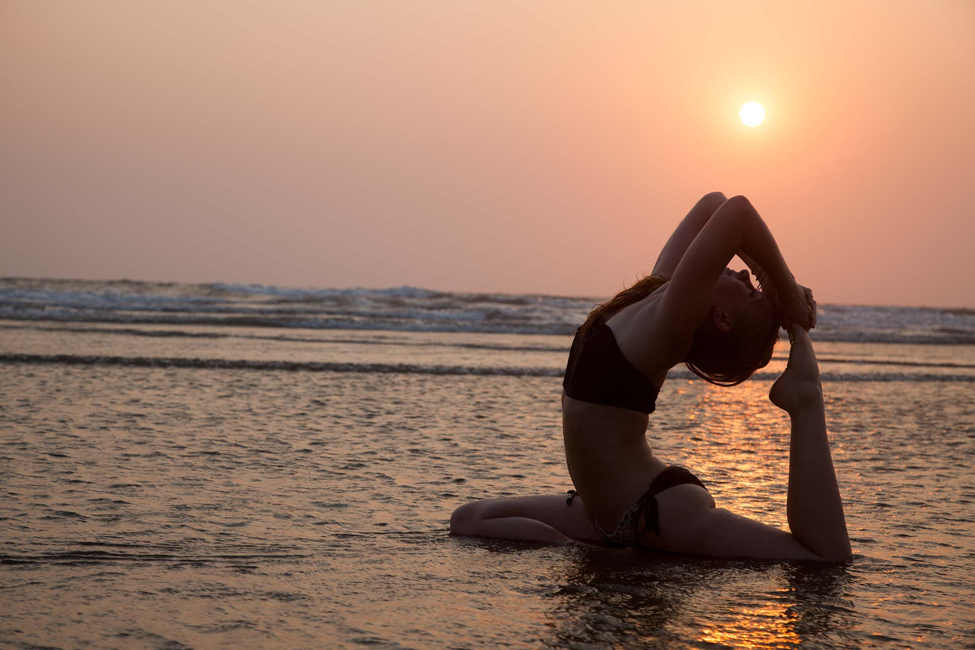 Places to visit for Yoga in India