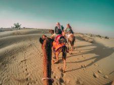 jaisalmer - weather in rajasthan in december