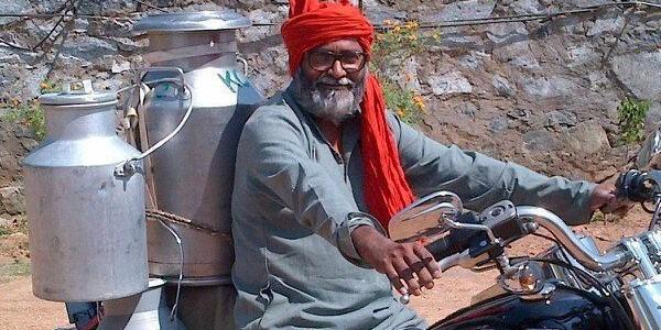 vivre en Inde