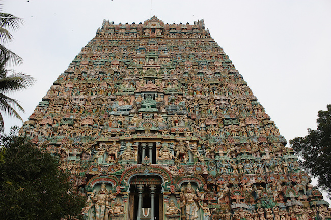 two weeks in south india, best time to visit India
