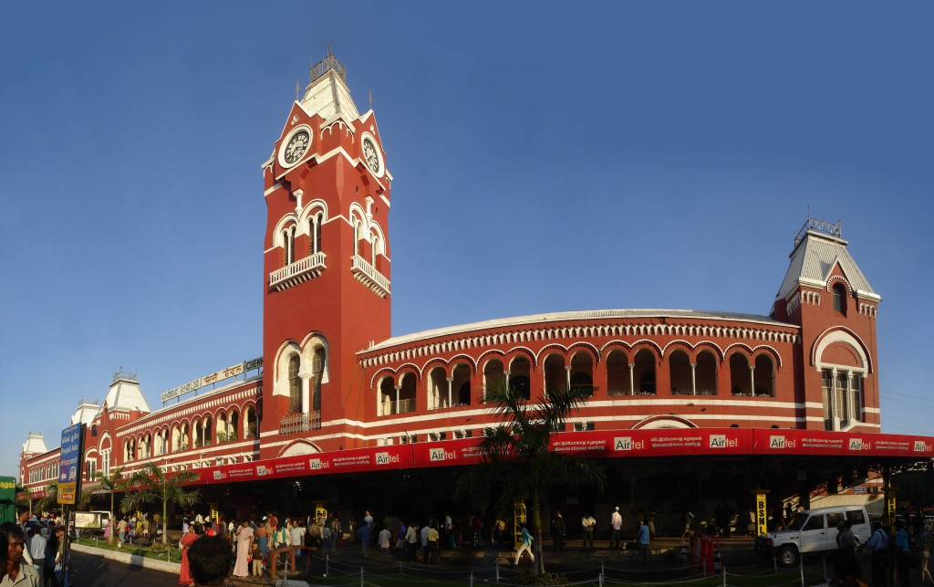 Chennai_Central_Station@wikipedia