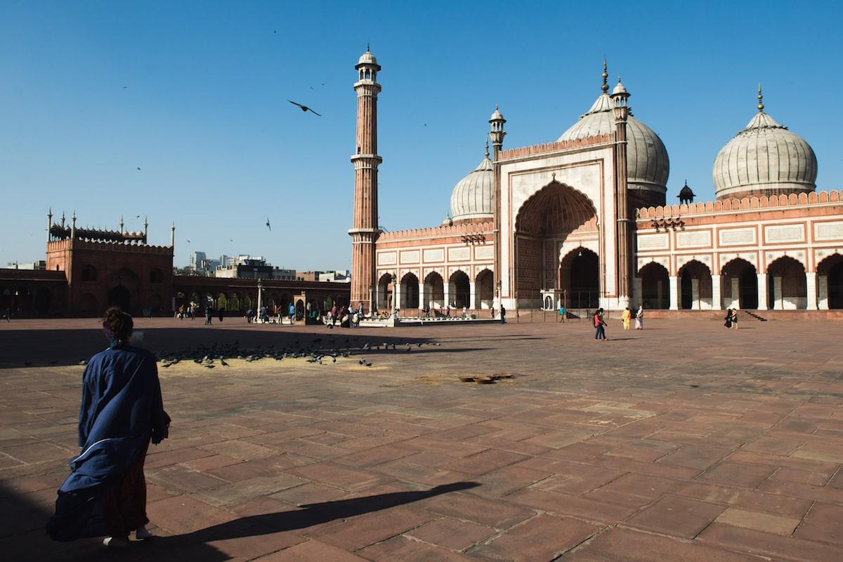Fotografieren in Indien