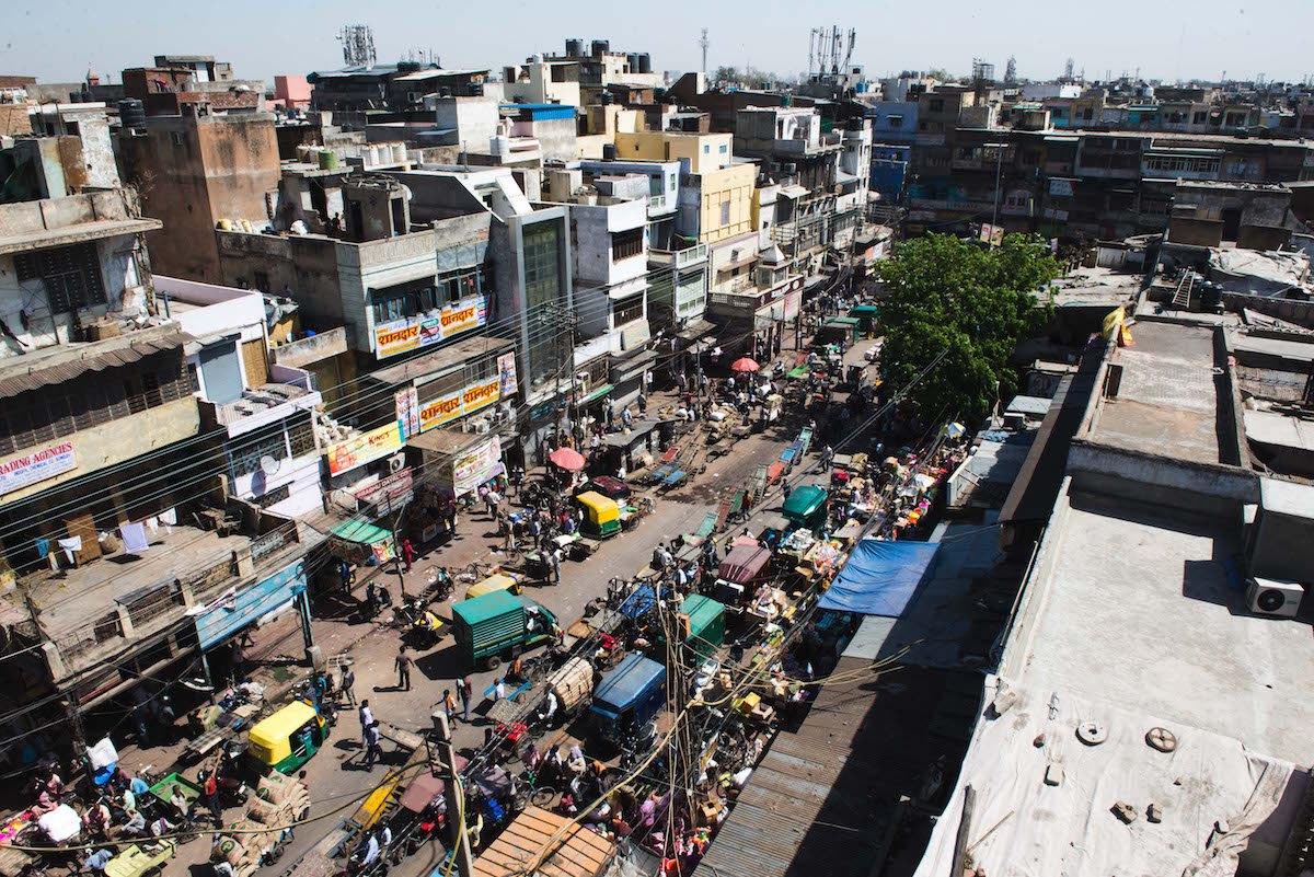Fotoreisen Indien