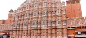 Visiter Jaipur
