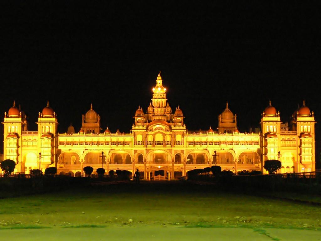 Mysore_palace@wikipedia