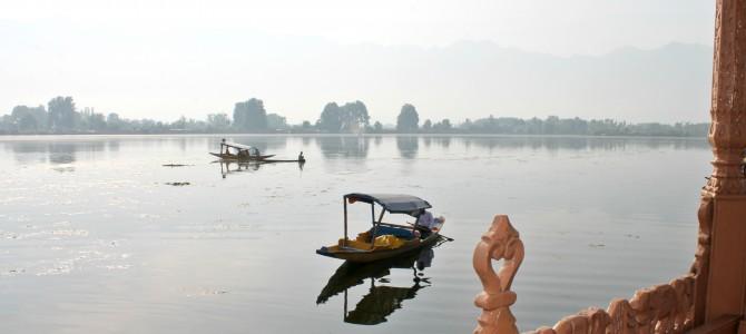 Visiter Srinagar