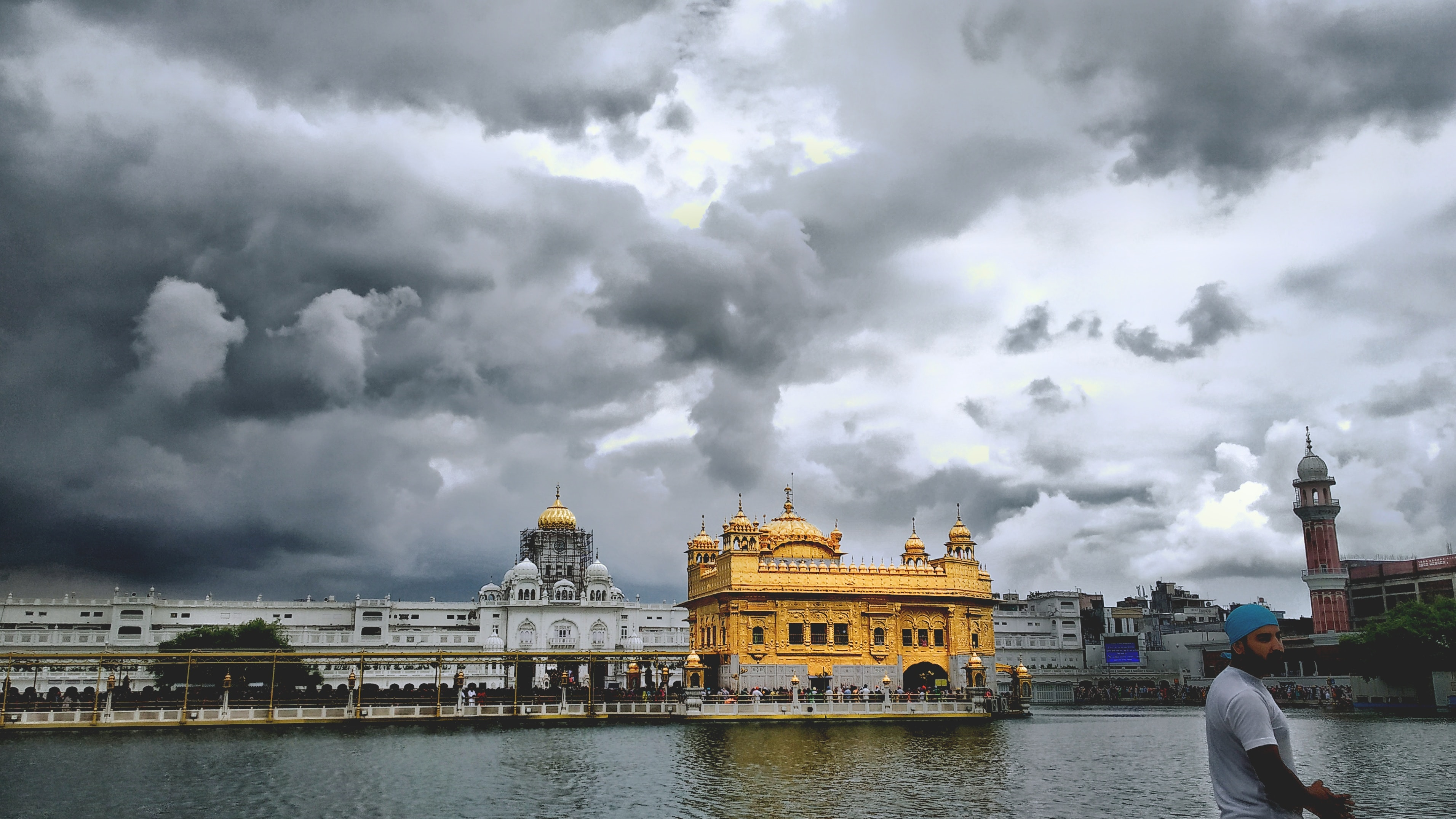 Amritsar monsoon