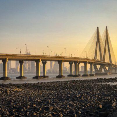 Travel to South India/ Mumbai