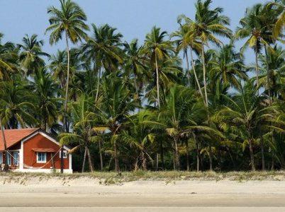 Goa Indien