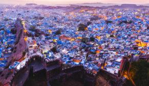 nordindien reise, jodhpur