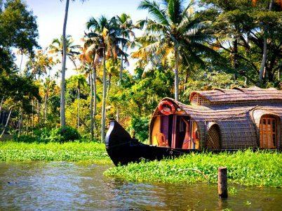Aller de Mumbai au Kerala