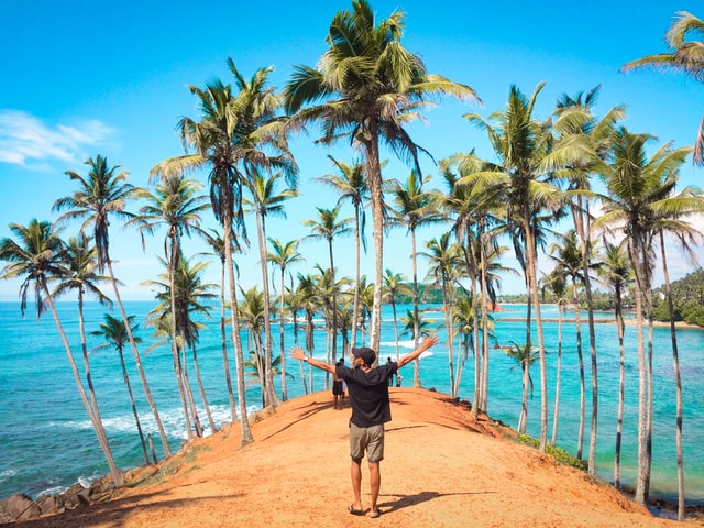 India and Sri Lanka tours