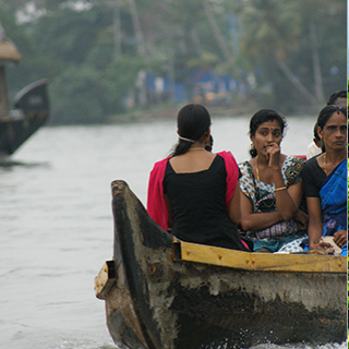 kerala backwaters