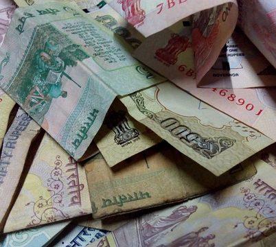 Trinkgeld in Indien