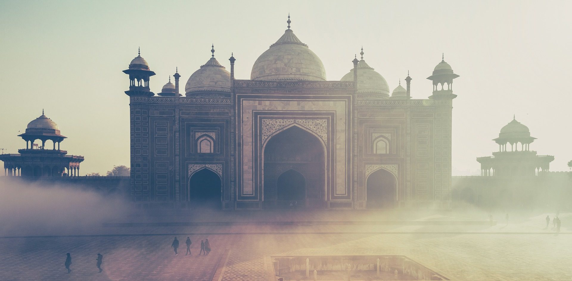 Beatriz's One Month Backpacking trip across India