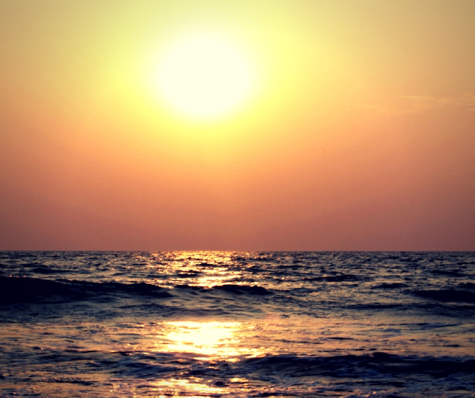 Die besten Orte um in Indien zu surfen