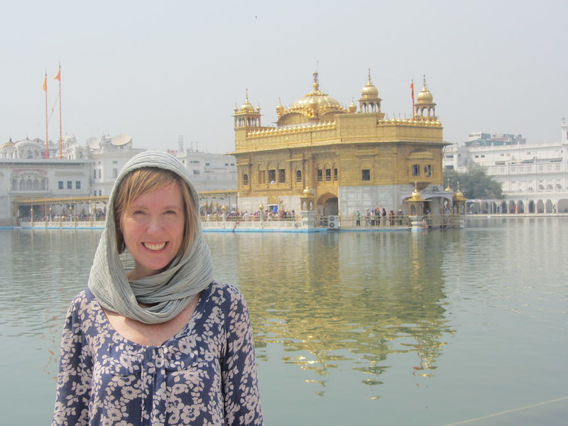 10 things you have to know when Travelling to India for the first time