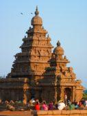 Tempel tamil Nadu