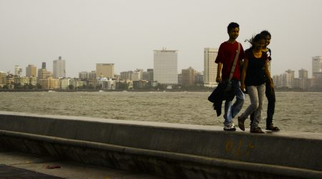 Mumbai in Südindien, car hires, car rental in India, tour guides