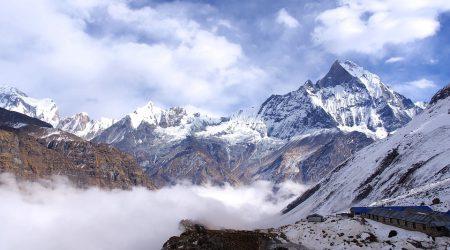 Himalaya Rundreise