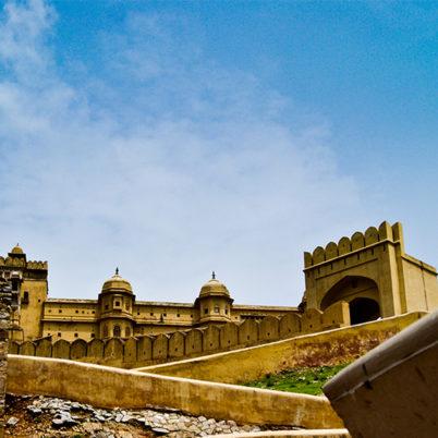 Rajasthan_fort