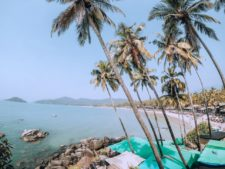 Beaches of India - Backpacking destinations in india