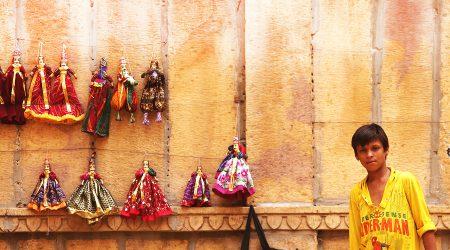 Jodhpur, North India   Jodhpur, Noord-India   Jodhpur, Indie północne