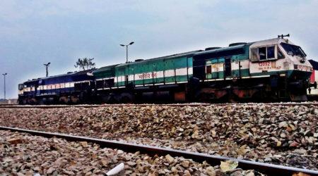 trein in India, beste treinritten