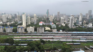 Train options across South India