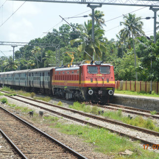 Booking a foreign tourist train ticket  Here's what you need