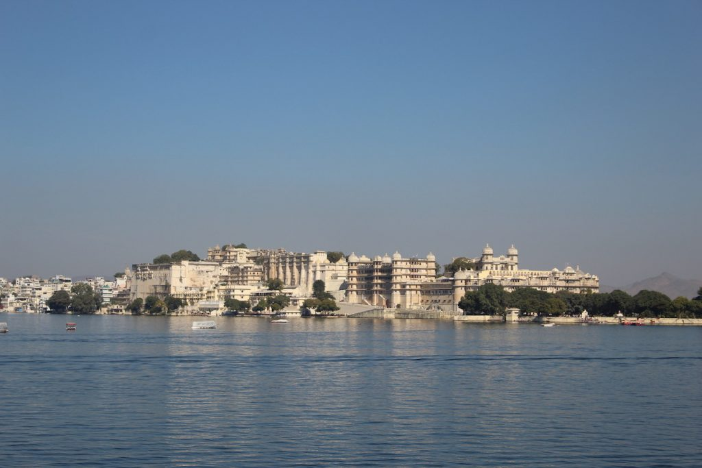 places to visit in Rajasthan, udaipur, city palace
