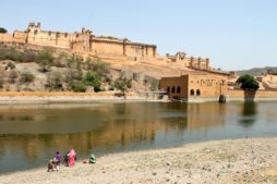 places to visit in rajasthan, forts, jaipur, amer fort, best places in north india