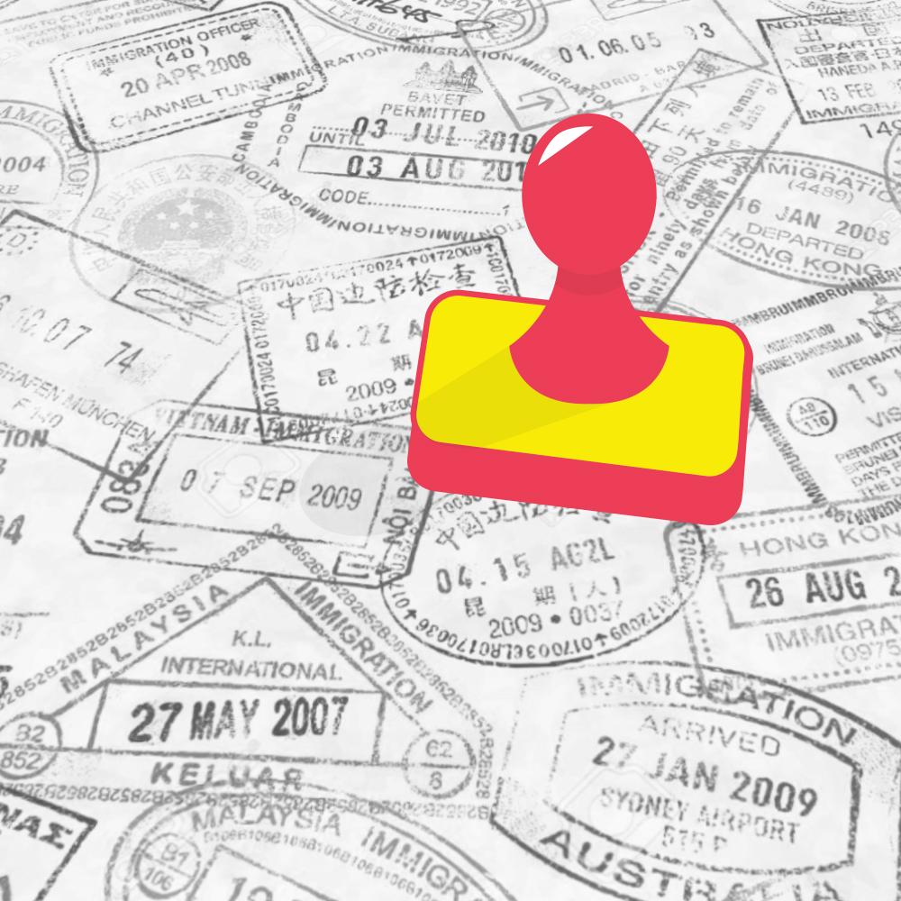 How to get a tourist visa for India - E-visa vs  regular tourist
