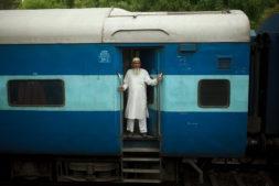 indische Züge