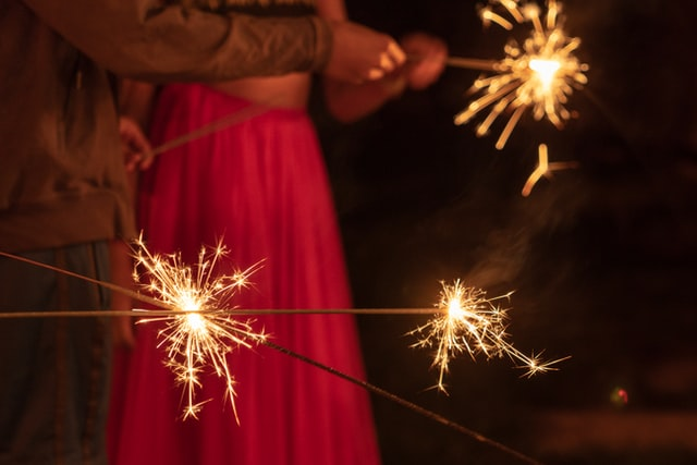 Season of sparkles, Festival of Lights, Why visit India during Diwali