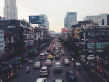 Streets India