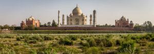 najlepszy czas na wyjazd do Indii