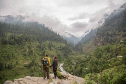 backpacking in india | backpacken