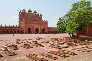 Fatehpur Sikri, activities in Agra