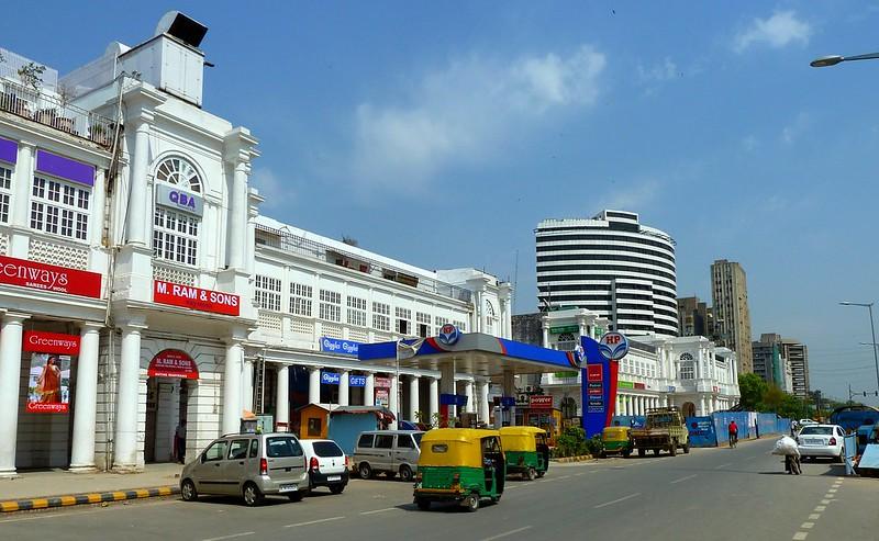 Places to shop in Delhi