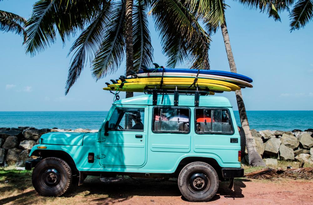 Tipps Surfen Indien