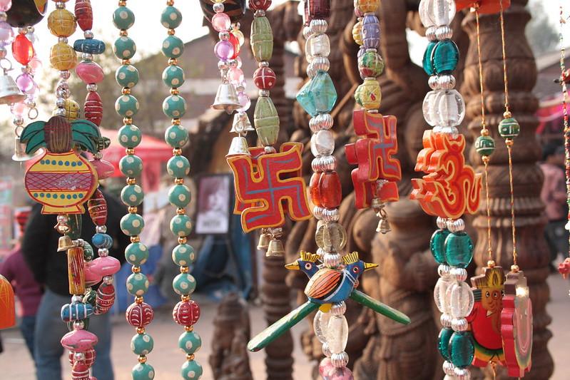 Markets of New Delhi