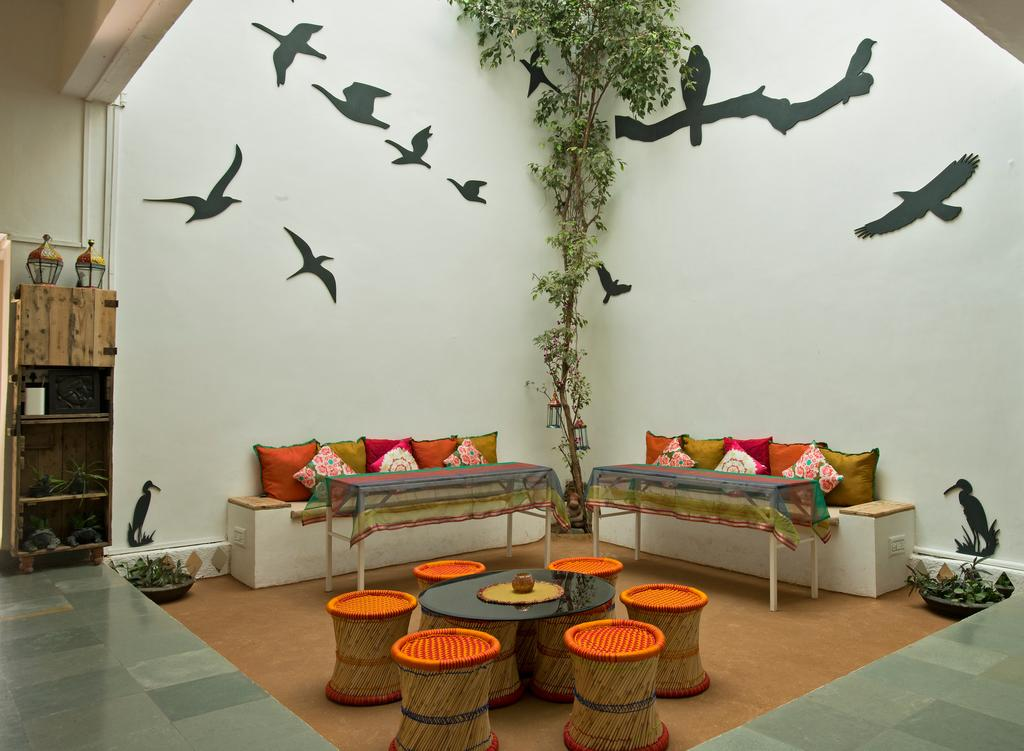 Gallery image of this property, Nest hotels in Ranthambore
