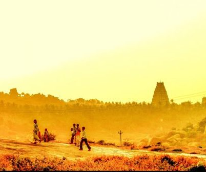 periode - zomer - seizoen | one month backpackingtrip, india in march