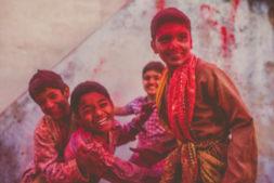 Is India kindvriendelijk?, india during the festival season