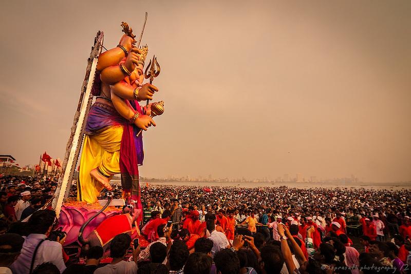 Indien Festivals Indienreise