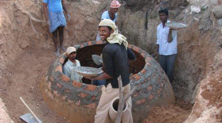 nachhaltiger urlaub Indien