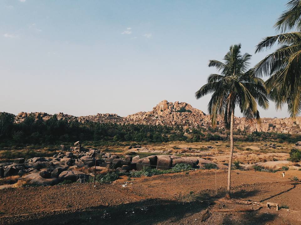 Hampi_Reiseziel Indien